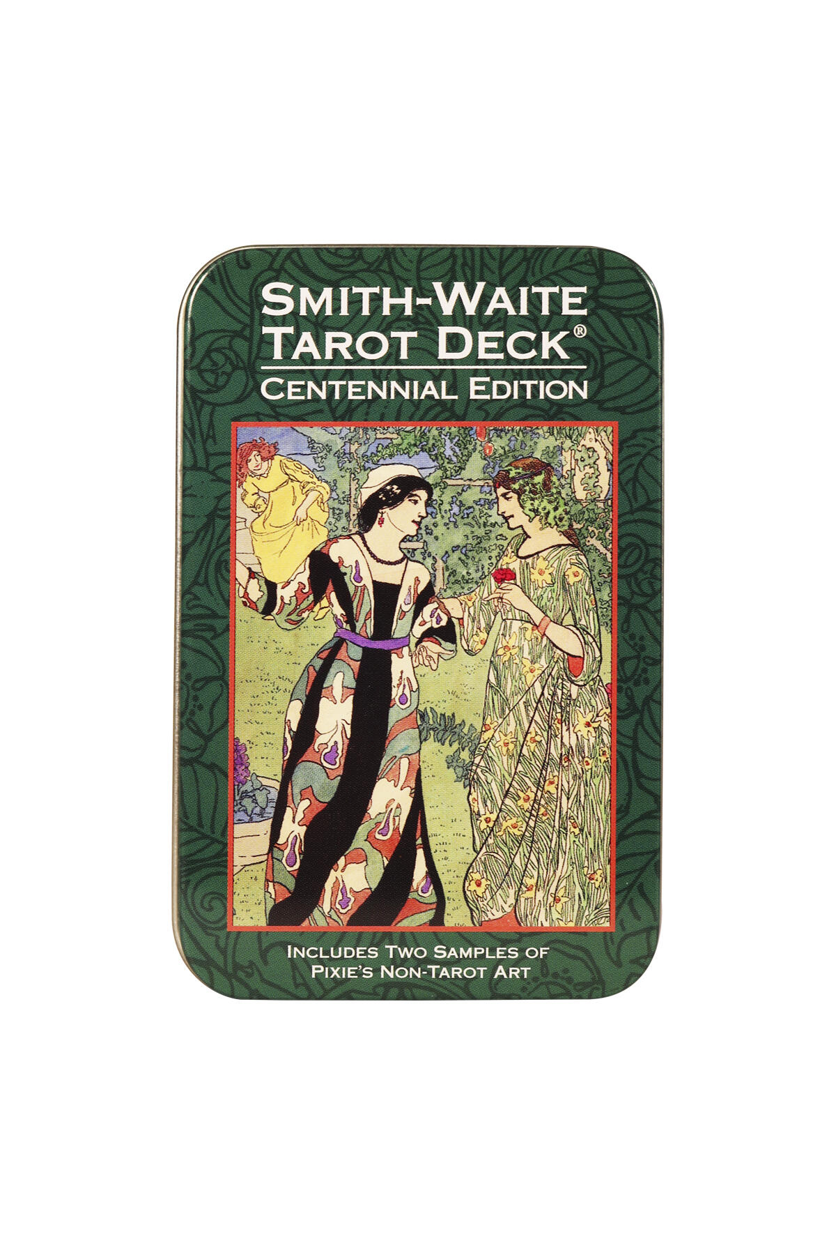 КАРТЫ - SMITH-WAITE TAROT CENTENNIAL - ТАРО УЭЙТА-СМИТ фото