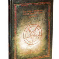 КНИГА ТЕНЕЙ - THE DEVIL'S NOTEBOOK GOLD - фото 2