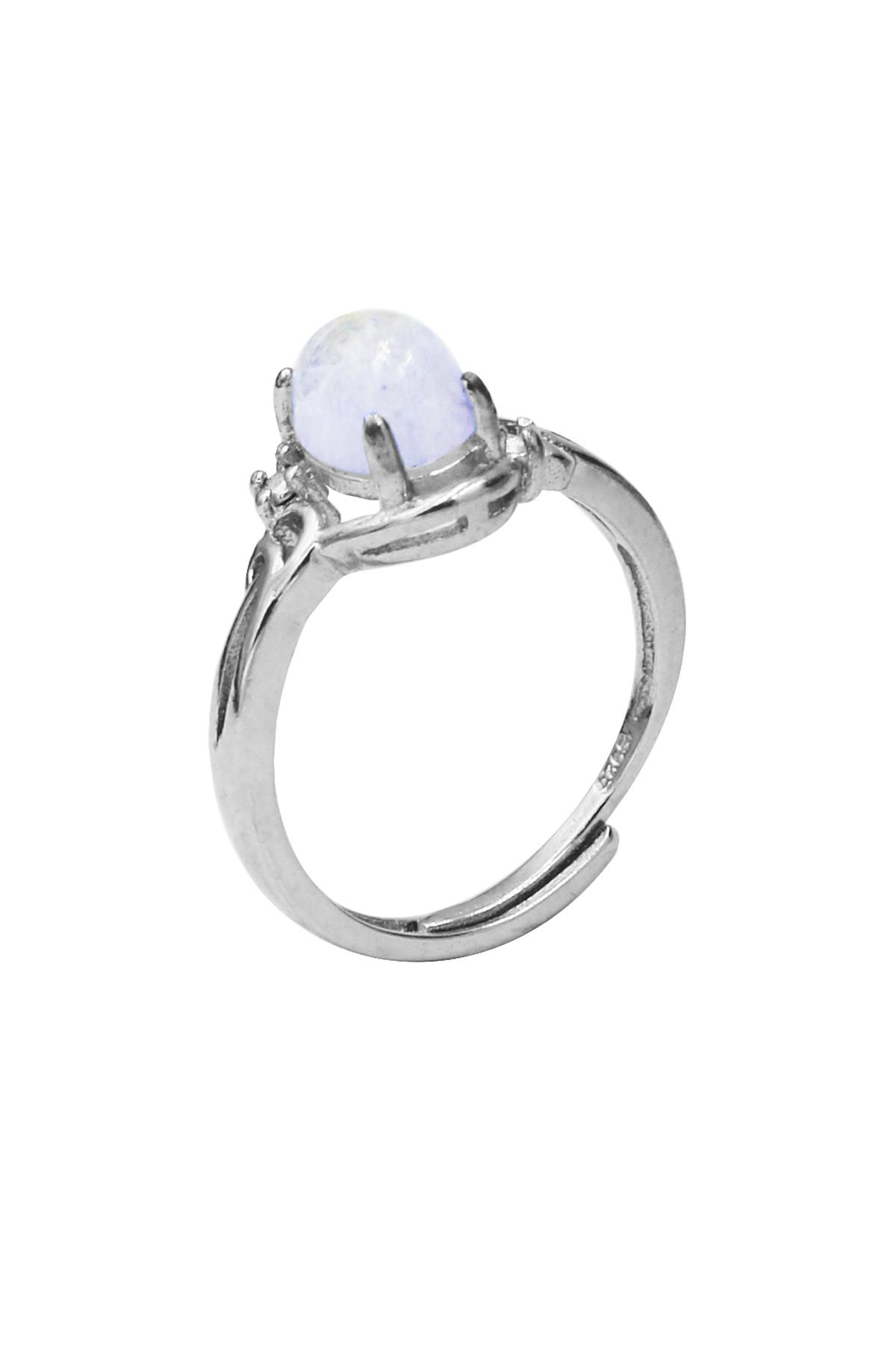 Купит кольцо из натурального камня